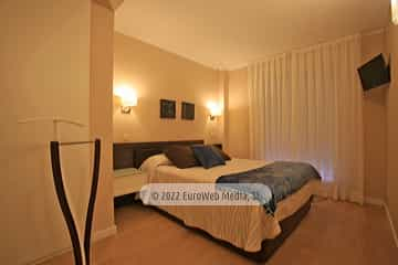 Apartamento 2A San Martín. Apartamentos Ancora