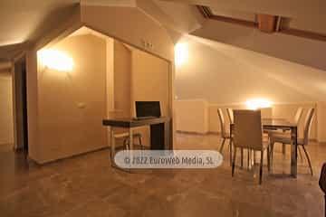 Apartamento 3 Torimbia. Apartamentos Ancora
