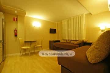 Apartamento BA Gulpiyuri. Apartamentos Ancora