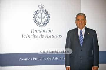 Federación Española de Bancos de Alimentos, Premio Príncipe de Asturias de la Concordia 2012
