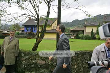 Güeñu - Bueño Premio al Pueblo Ejemplar de Asturias 2012