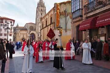 Procesión de Jesús Resucitado 2013