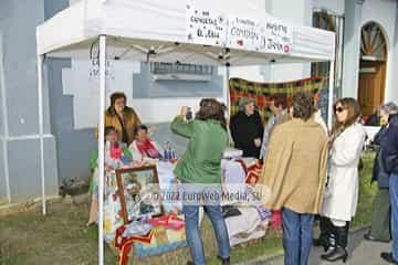 Fiesta de la Primavera en Somao