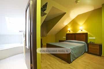 Habitación 203. Hotel La Pará