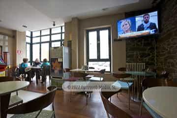 Habitación 302. Hotel La Pará
