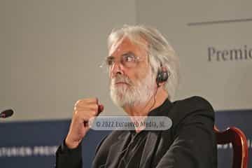 Michael Haneke, Premio Príncipe de Asturias de las Artes