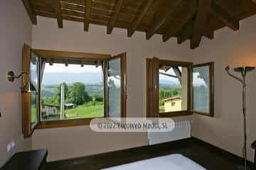 Apartamento Aurora. Apartamentos rurales La Calvera