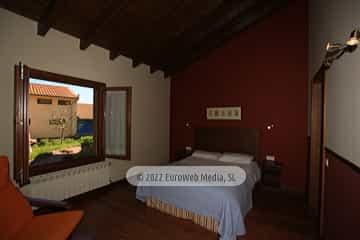 Apartamento Irene. Apartamentos rurales La Calvera