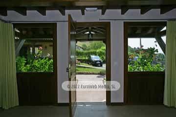 Apartamento La Casona. Apartamentos rurales La Calvera
