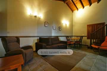Apartamento Luisa. Apartamentos rurales La Calvera