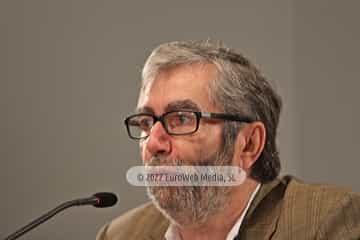 Antonio Muñoz Molina, Premio Príncipe de Asturias de las Letras 2013