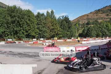 Circuito de karting de Cibuyo