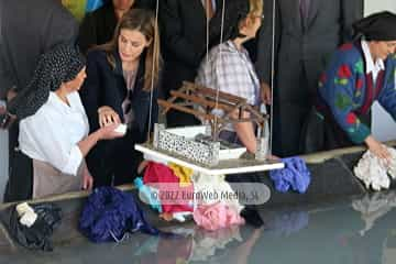 Movimiento asociativo y vecinal de Boal, Premio al Pueblo Ejemplar de Asturias 2014