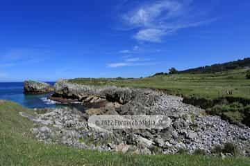 Playa de Cebías