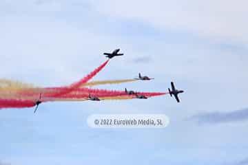 IX Festival Aéreo Ciudad de Gijón 2015