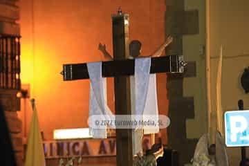 Procesión de la Resurrección