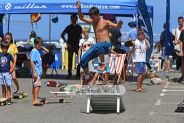 Salinas Longboard Festival. Salinas International Longboard Festival