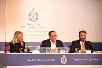 Wikipedia, Premio Princesa de Asturias de Cooperación Internacional 2015