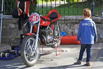 4ª Concentración Internacional de motos clásicas
