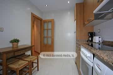 Apartamento planta primera. Apartamentos La Botica