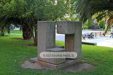 Escultura desconocida