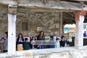 Comarca de Los Oscos (San Martín de Oscos), Premio al Pueblo Ejemplar de Asturias 2016. Comarca de Los Oscos, Premio al Pueblo Ejemplar de Asturias 2016 (San Martín de Oscos)