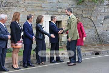 Comarca de Los Oscos (Villanueva de Oscos), Premio al Pueblo Ejemplar de Asturias 2016. Comarca de Los Oscos, Premio al Pueblo Ejemplar de Asturias 2016 (Villanueva de Oscos)