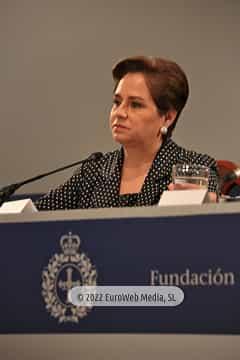 Convención marco de Naciones Unidas sobre el cambio climático y el Acuerdo de París, Premio Princesa de Asturias de Cooperación Internacional 2016
