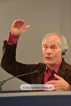 Richard Ford, Premio Princesa de Asturias de las Letras 2016
