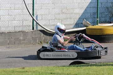 Circuito de karting Pola
