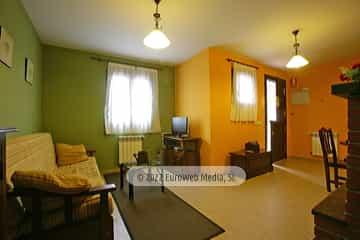 Apartamento 2. Apartamentos rurales Rural Obaya