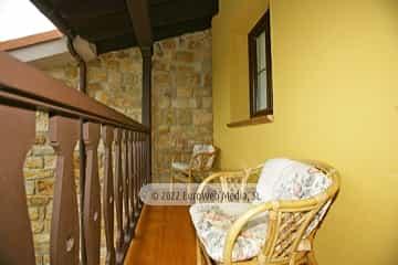 Apartamento 4. Apartamentos rurales Rural Obaya