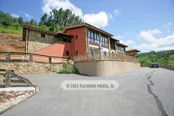 Apartamento 5. Apartamentos rurales Rural Obaya