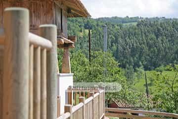 Apartamento 6. Apartamentos rurales Rural Obaya