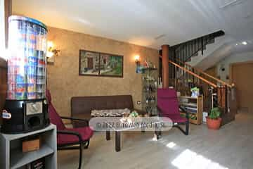 Habitación 2. Hotel rural Casa Lao