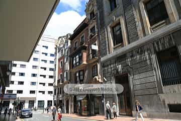 Edificio Chile