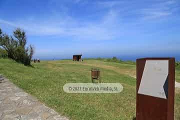 Área recreativa Joaquín Rubio Camín