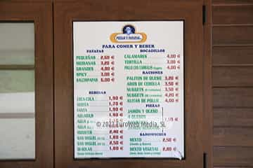 Autocine Ribadesella
