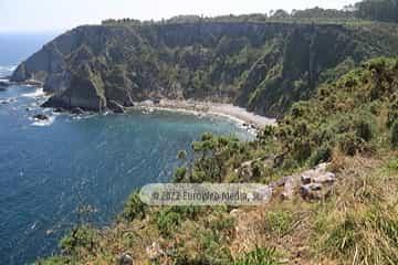 Playa de Cerrón