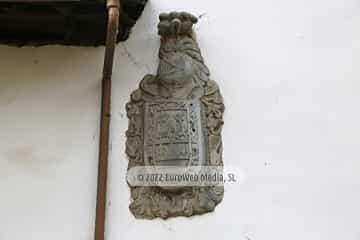 Palacio de los Uría en Cangas del Narcea