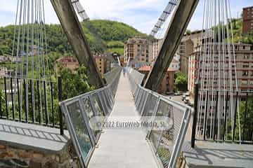 Puente de los Piñeos - Puente de los Peñones
