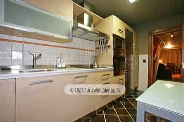 Apartamento 1. Apartamentos Buga II