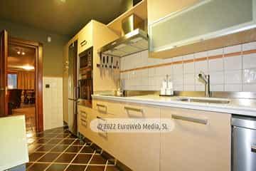 Apartamento 2. Apartamentos Buga II