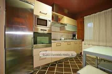 Apartamento 3. Apartamentos Buga II