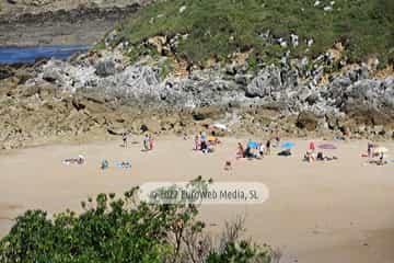 Playa de Bretones