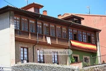 Conjunto Histórico de la Villa de Llanes