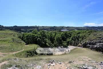 Monumento Natural Playa de Cobijeru