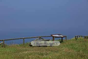 PR AS-4. Ruta Cabo de Busto