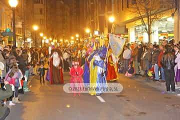 Antroxu en Gijón