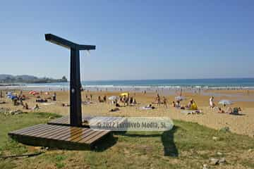 Playa de Moracey